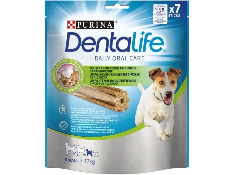 PetFood DENTALIFE CANE SNACK TAGLIA SMALL
