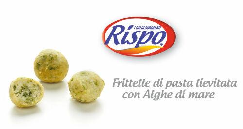 Rispo FRITTELLE con ALGHE DI MARE PRF 2X1,5 KG