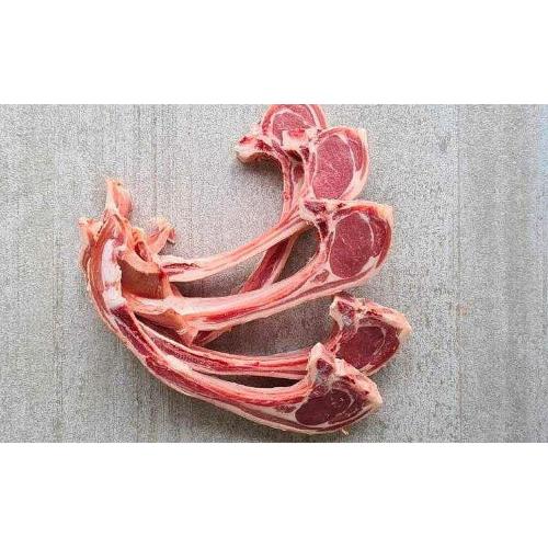AGNELLO CARRE`per GRIGLIA Confezione da 1kg.